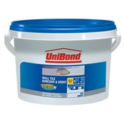 Unibond Tile On Walls Anti-Mould Readymix  Adhesive & Grout