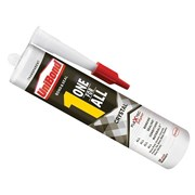 Unibond One For All Adhesive & Sealant Crystal Clear