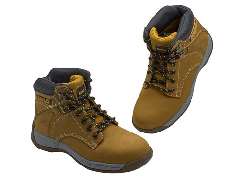 XMS DEWALT Extreme Safety Boot Wheat