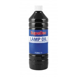 SupaDec Lamp Oil 1L