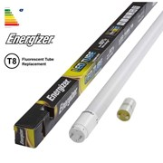 Energizer Lighting High Tech LED 5ft Tube 4000k White