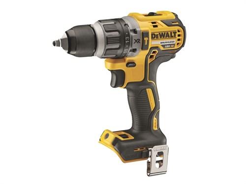 DEWALT DCD796 XR Brushless Hammer Drill 18V Bare Unit