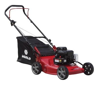 VICTOR WYS18V Push Lawnmower
