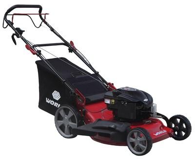 VICTOR WYZ22HV Self-drive Lawnmower