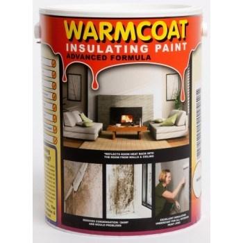 Warmcoat Warmcoat Insulating Paint