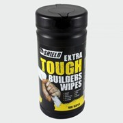 TimCo Extra Tough Builders Wipes (100 Wipes)