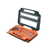 Black & Decker A7152 Accessory Set of 35