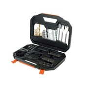 Black & Decker A7187 Family Accessory Set of 100