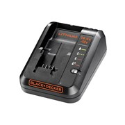 Black & Decker BDC1A-XJ Multi-Voltage Charger 14.4-18 Volt Li-Ion