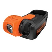 Black & Decker BDCCF18N Compact Flashlight 18 Volt Bare Unit