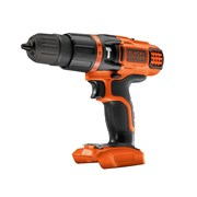 Black & Decker BDCH188N Hammer Drill 18 Volt Bare Unit