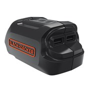 Black & Decker BDCU15AN USB Charger 18 Volt Bare Unit