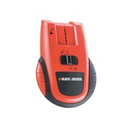 Black & Decker BDS300 Stud Metal & Live Wire Detector