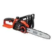 Black & Decker GKC3630L20 Cordless Chainsaw 30cm Bar 36 Volt 1 x 2.0Ah Li-Ion