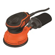 Black & Decker KA199 Paddle Switch Random Orbital Sander 240 Watt 240 Volt