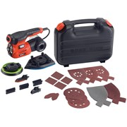 Black & Decker KA280K 4 In 1 Multi Sander 220 Watt 240 Volt