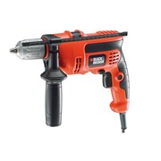 Black & Decker KR714CRESK Percussion Hammer Drill 710 Watt 240 Volt
