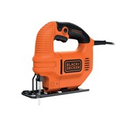 Black & Decker KS501 Compact Jigsaw 400 Watt 240 Volt