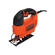 Black & Decker KS701EK-GB Jigsaw 520 Watt 240 Volt