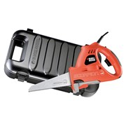 KS890EK Scorpion Powered Handsaw & Kitbox 400 Watt 240 Volt