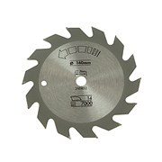 Black & Decker Circular Saw Blades 140mm