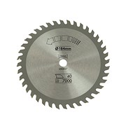 Black & Decker Circular Saw Blades 184mm