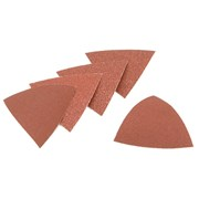 Black & Decker X31492 Versapak Detail Sand Sheets (5) Assorted