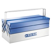 Metal Cantilever Toolbox 5 Tray 450mm