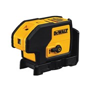 DEWALT DW083K Self Levelling Laser Point 3 Beam