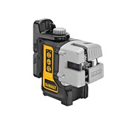 DEWALT DW089K 3 Way Self-Levelling Multi Line Laser