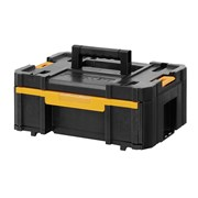 "DEWALT TSTAKâ""¢ Toolbox III (Deep Drawer)"