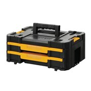 "DEWALT TSTAKâ""¢ Toolbox IV (Shallow Drawer)"