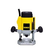 DEWALT DW615 1/4in Plunge Routers 900w