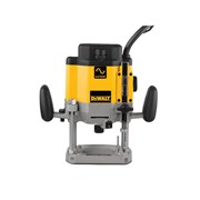 DEWALT DW625EK 1/2in Plunge Router 2000 Watt