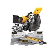DEWALT DW717XPS Sliding Compound Mitre Saw XPS 250mm