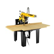 DEWALT DW729KN 350mm Radial 3 Phase Arm Saw 4000 Watt 240 Volt