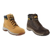 Apprentice Nubuck Sports Boots