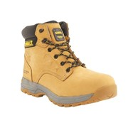 Carbon SBP Safety Boots Wheat