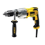DEWALT D21570K 2 Speed Dry Diamond Drills