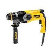 DEWALT D25123K SDS+ Hammer Drills 3 Mode