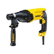 DEWALT D25133K SDS Plus 3 Mode 26mm Hammer Drill 800 Watt