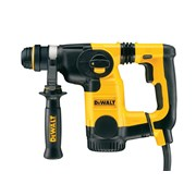 DEWALT D25323K L Shape SDS Hammers 3 Mode Low Vibration