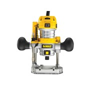 DEWALT D26203 1/4in 8mm Plunge Routers Variable Speed