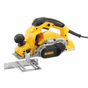 DEWALT D26500K Professional Planer in Kit Box 1050 Watt