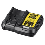 DEWALT DCB113 XR Multi-Voltage Charger 10.8-18V Li-ion