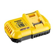 DEWALT DCB118 FlexVolt XR Multi-Voltage Fast Charger 10.8-54 Volt Li-Ion