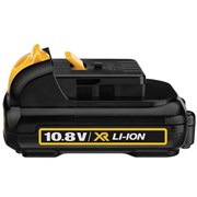 DEWALT XR Battery Pack 10.8 Volt Li-Ion