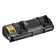 DEWALT DCB132 FlexVolt XR Dual Port Multi-Voltage Charger 10.8-54 Volt Li-Ion