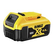 DEWALT DCB18 XR Slide Battery Packs 18 Volt