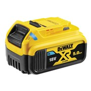 DEWALT Bluetooth Slide Li-Ion Battery Pack 18 Volt